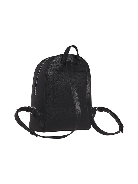 Tommy Hilfiger - TH Essence Backpack -reppu - 0GJ BLACK | Stockmann - photo 2