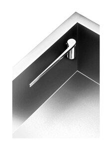 Magisso - Cloth Holder Straight - tiskirätin pidike - STEEL | Stockmann