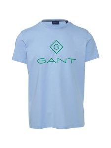 GANT - T-paita - 476 BLUE BELL | Stockmann