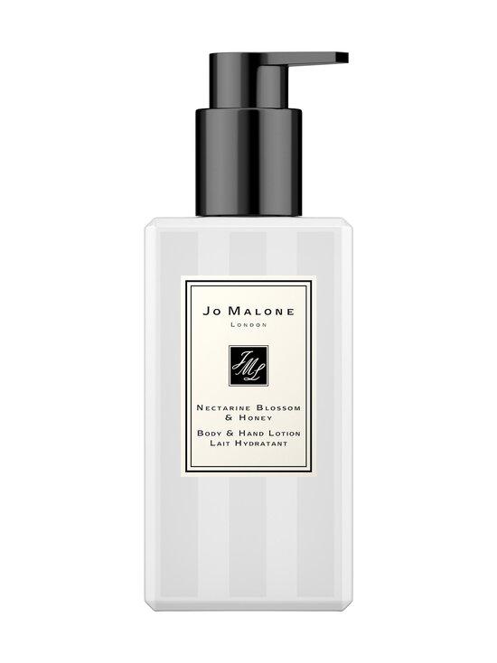 Jo Malone London - Nectarine Blossom & Honey Body & Hand Lotion -voide 250 ml - NOCOL | Stockmann - photo 1