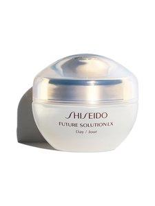 Shiseido - Future Solution LX Total Protective Cream -päivävoide 50 ml - null | Stockmann