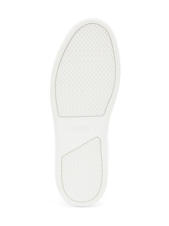 BOSS - Ribeira_Tenn_ltwt-nahkasneakerit - 100 WHITE | Stockmann - photo 8