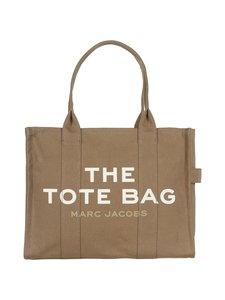 Marc Jacobs - The Traveler Tote Bag -laukku - 372 SLATE GREEN | Stockmann