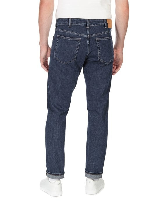 GANT - Farkut - DARK BLUE BROKEN IN (SININEN) | Stockmann - photo 2