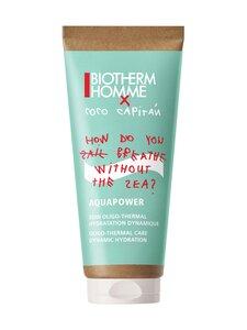Biotherm - Aquapower Cream Coco Capitán Limited Edition -kosteuttava voide   Stockmann