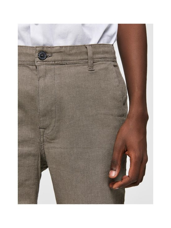 Selected - SlhStorm Flex -shortsit - DOVE DETAIL:MIX - SMOKED PEARL | Stockmann - photo 5