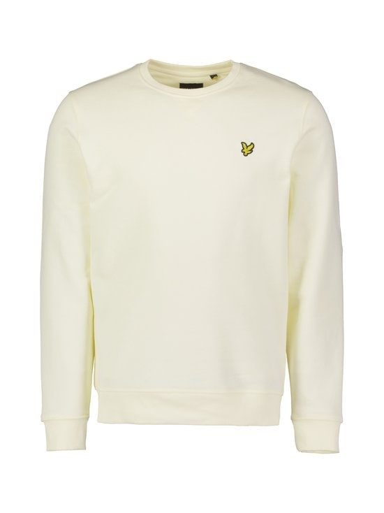 Lyle & Scott - Crew Neck -svetari - W120 VANILLA ICE | Stockmann - photo 1