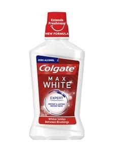 Colgate - Max White Expert -suuvesi 500 ml - null | Stockmann