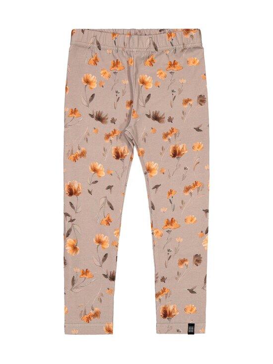 KAIKO - Print-leggingsit - A9 POPPY FIELD TAUPE   Stockmann - photo 1