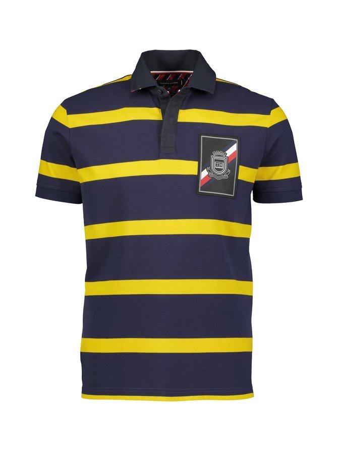 Rugby Striped Regular -pikeepaita