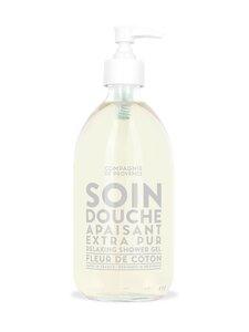 Compagnie de Provence - Cotton Flower Shower Gel -suihkugeeli 500 ml | Stockmann
