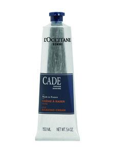 Loccitane - Rich Shaving Cream -parranajovoide 150 ml | Stockmann