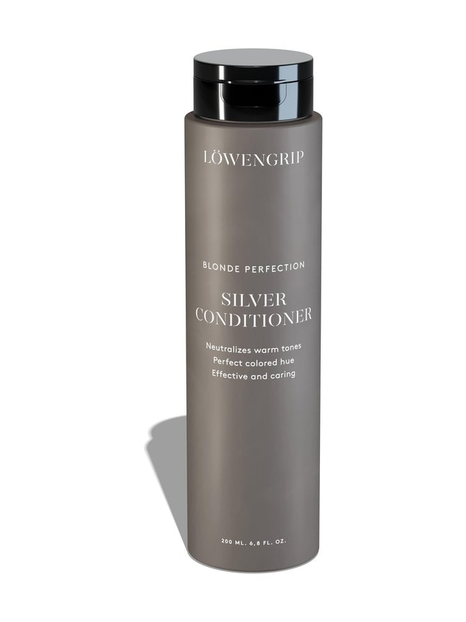 Blonde Perfection - Silver Conditioner -hoitoaine 200 ml