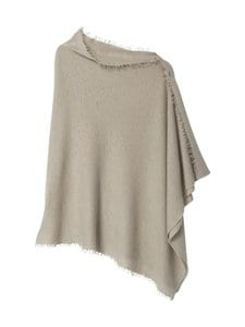 Balmuir - Helsinki-kashmirponcho - LIGHT TAUPE | Stockmann