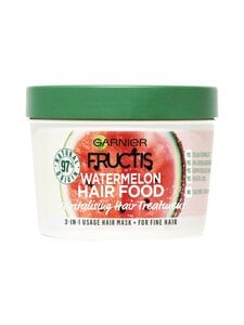 Garnier - Fructis Hair Food Hair Mask -hiusnaamio 390 ml - null | Stockmann