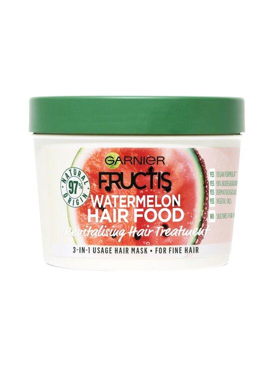 Garnier - Fructis Hair Food Hair Mask -hiusnaamio 390 ml - NOCOL | Stockmann - photo 1