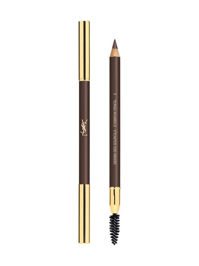Dessin des Sourcils Eyebrow Pencil -kulmakynä