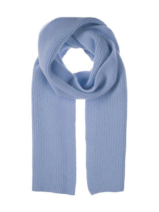 Le Bonnet - Scarf-villahuivi - LIGHT BLUE SKY   Stockmann - photo 1