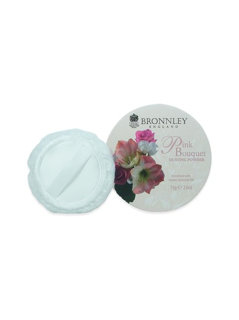 Pink Bouquet Dusting Powder -talkkipuuteri 75 g