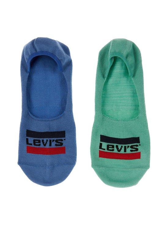Levi's - Low Rise -sukat 2-pack - 015RIVERSIDE BLUE | Stockmann - photo 1