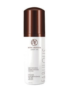 Vita Liberata - Fabulous Self Tan Mousse -itseruskettava vaahto 100 ml | Stockmann