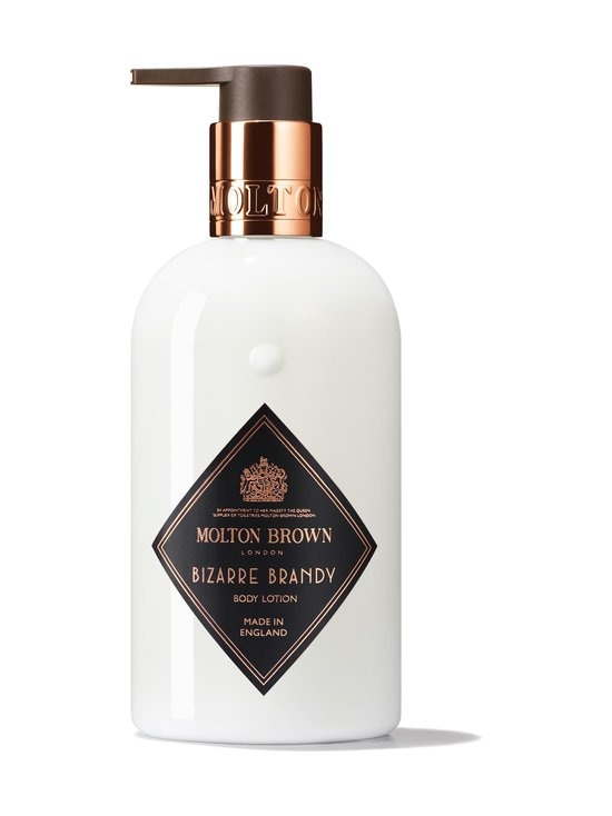 Molton Brown - Bizarre Brandy Body Lotion -vartalovoide 300 ml - NOCOL | Stockmann - photo 1