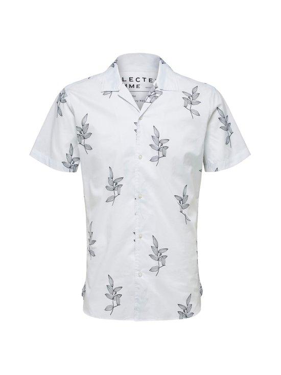 SlhRegcharles Shirt -kauluspaita