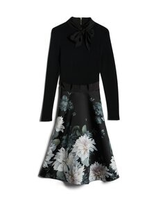 Ted Baker London - Jordynn-mekko - 240688 00 BLACK | Stockmann