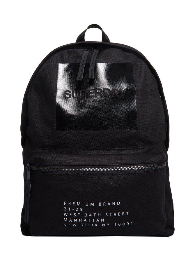 Portland Backpack -reppu