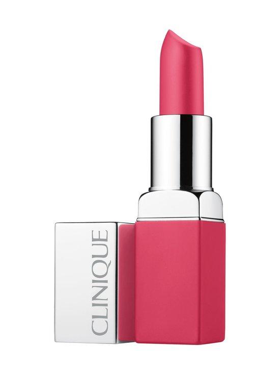 Clinique - Pop Matte Lip Colour + Primer -huulipuna - 05 GRAFFITI POP   Stockmann - photo 1