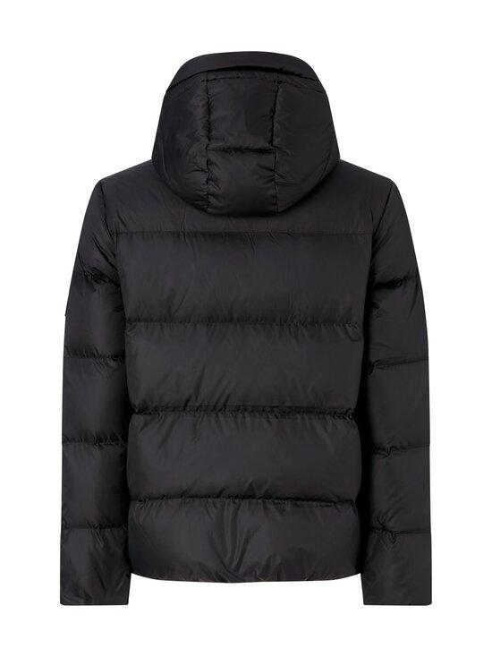 Calvin Klein Jeans - Hooded Down Puffer Jacket -untuvatakki - BAE CK BLACK | Stockmann - photo 2