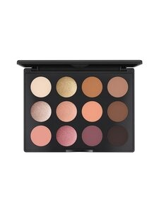MAC - Art Library Nude Model Eyeshadow Palette -luomiväripaletti 17,2 g - null | Stockmann