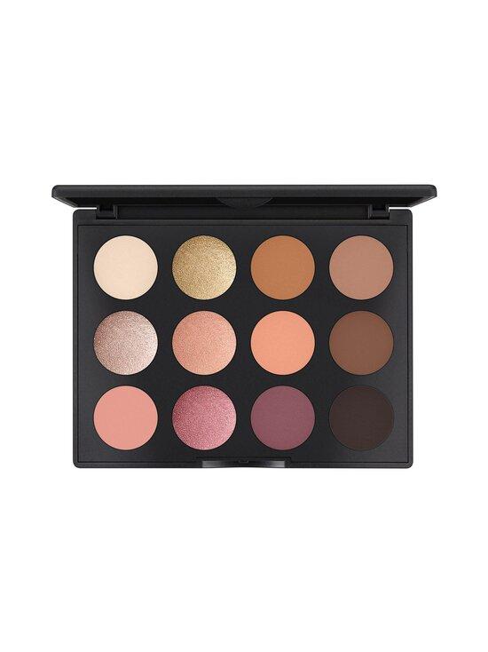 MAC - Art Library Nude Model Eyeshadow Palette -luomiväripaletti 17,2 g - NOCOL | Stockmann - photo 1