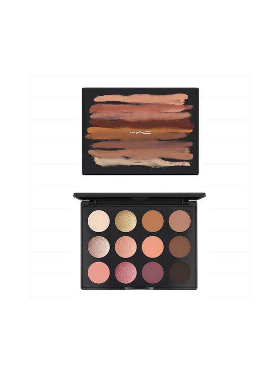 MAC - Art Library Nude Model Eyeshadow Palette -luomiväripaletti 17,2 g - NOCOL | Stockmann - photo 2