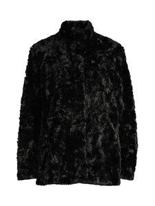 Tiger Jeans - Minimal Jacket -takki - 050 - BLACK | Stockmann