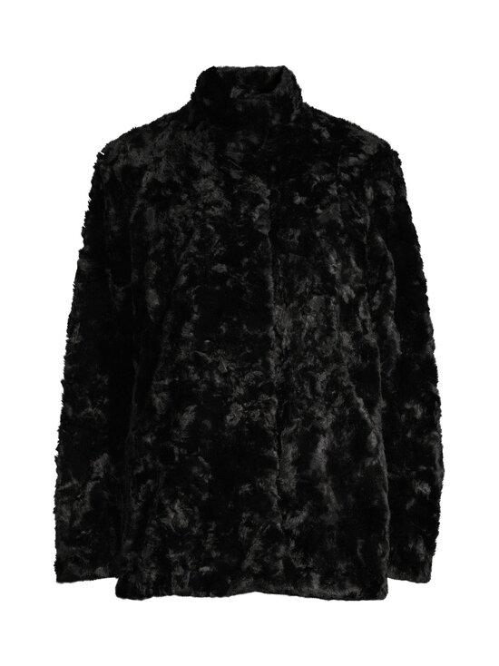 Minimal Jacket -takki