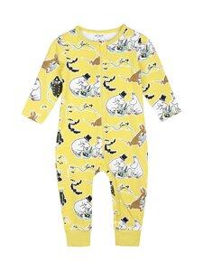 Muumi - Marsilainen-pyjama - YELLOW   Stockmann