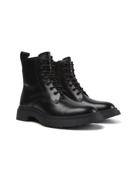 Camper - Walden ankle boot lace up Camper - 001 BLACK   Stockmann - photo 5