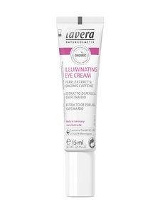 Lavera - Illuminating Eye Cream -silmänympärysvoide 15 ml - null   Stockmann