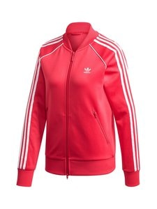 adidas Originals - Sst Tracktop -takki - POWER PINK | Stockmann