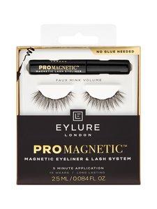 Eylure - ProMagnetic Magnetic Liner & Faux Mink Volume Lash -irtoripsipakkaus | Stockmann