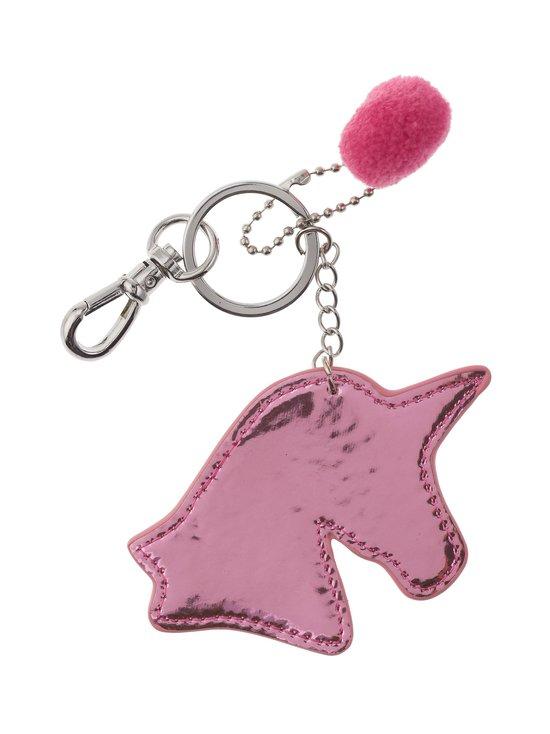 Glitzy Unicorn -laukkukoru
