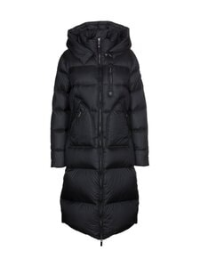 CEDRICO NORWAY - Monet Puffer Long -untuvatakki - 900 BLACK | Stockmann