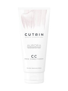 Cutrin - Aurora CC Rose Conditioner -roosahoitoaine 200 ml - null | Stockmann