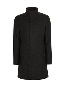 Ted Baker London - Margate Funnel Neck -villakangastakki - 03 CHARCOAL | Stockmann
