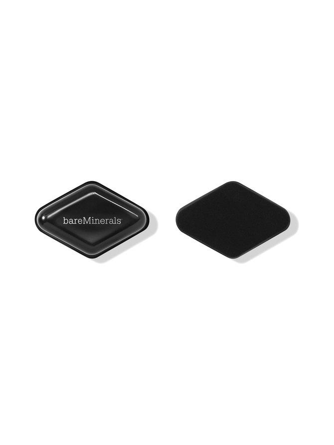 Dual-Sided Silicone Sponge -meikkisieni