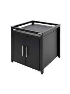 Big green egg - Expansion Frame Cabinet -laajennuskaappi - BLACK | Stockmann