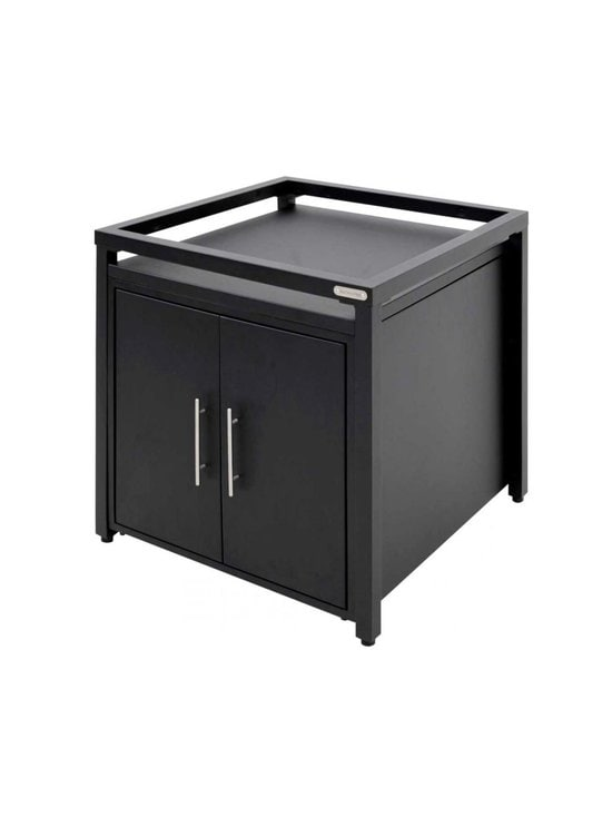 Big green egg - Expansion Frame Cabinet -laajennuskaappi - BLACK | Stockmann - photo 1