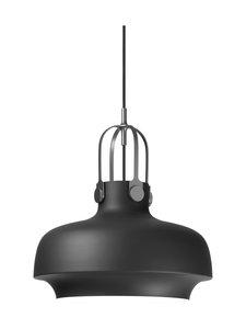 &tradition - Copenhagen Pendant SC7 -riippuvalaisin ø 35 cm - MATT BLACK   Stockmann