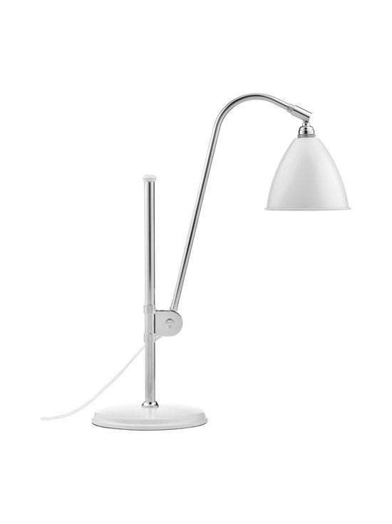 Gubi - Bestlite BL1 Table Lamp -pöytävalaisin - SOFT WHITE SEMI MATT   Stockmann - photo 1